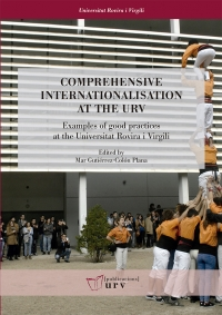 Comprehensive internationalisation at the URV