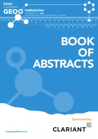 Book of Abstracts XXXII Conference Expert Group Meeting on Organometallic Chemistry