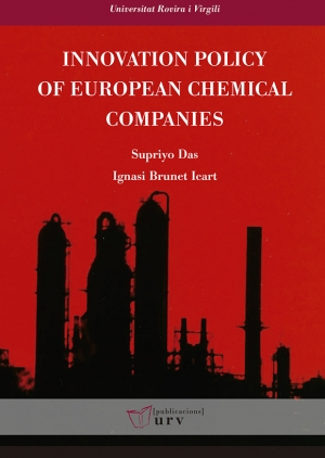 Innovation Policy of European Chemical Companies