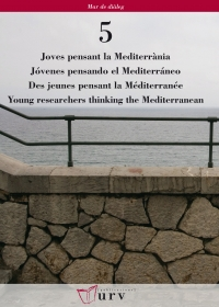 Joves pensant la Mediterrnia