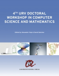 4th URV Doctoral Workshop in Computer Science and Mathematics